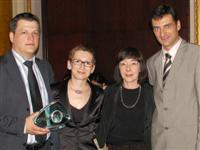 Croatian PR Association: Grand Prix Award 2007